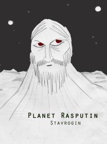 rasputin cover